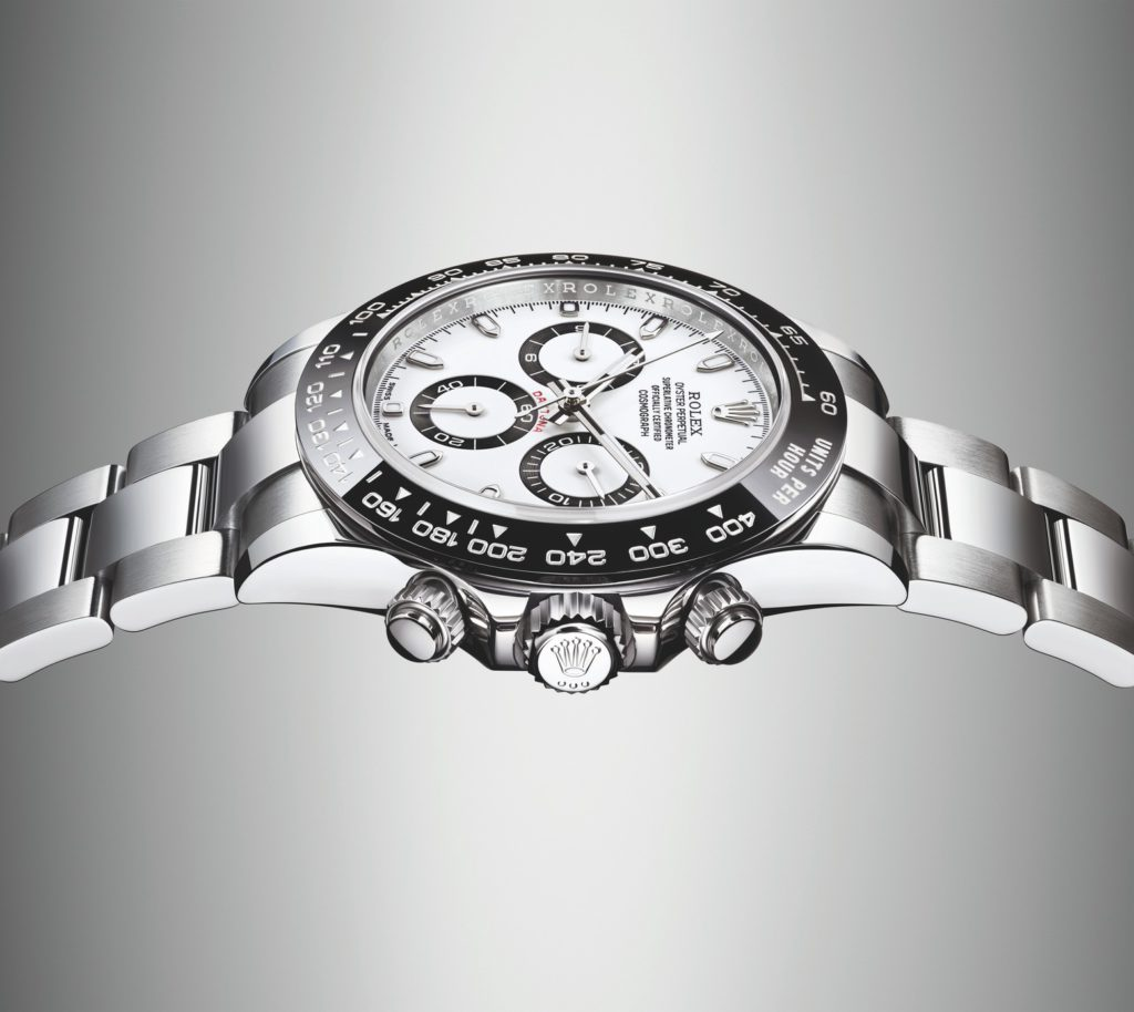 Rolex Daytona Ref. 116500LN, (c) Rolex