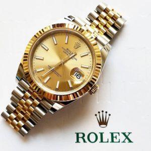 Rolex Datejust 41 Ref. 126333