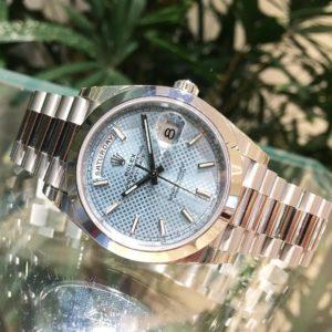 Rolex Day-Date 40 Ref. 228206