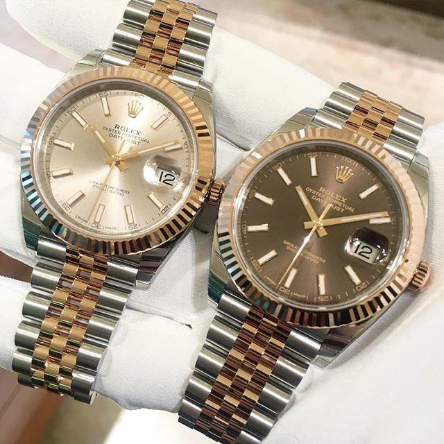Rolex Datejust 41 Ref. 126331