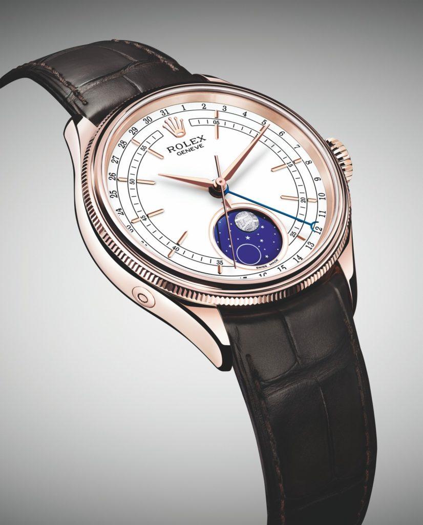 Rolex Cellini Moonphase Ref. 50535, (c) Rolex