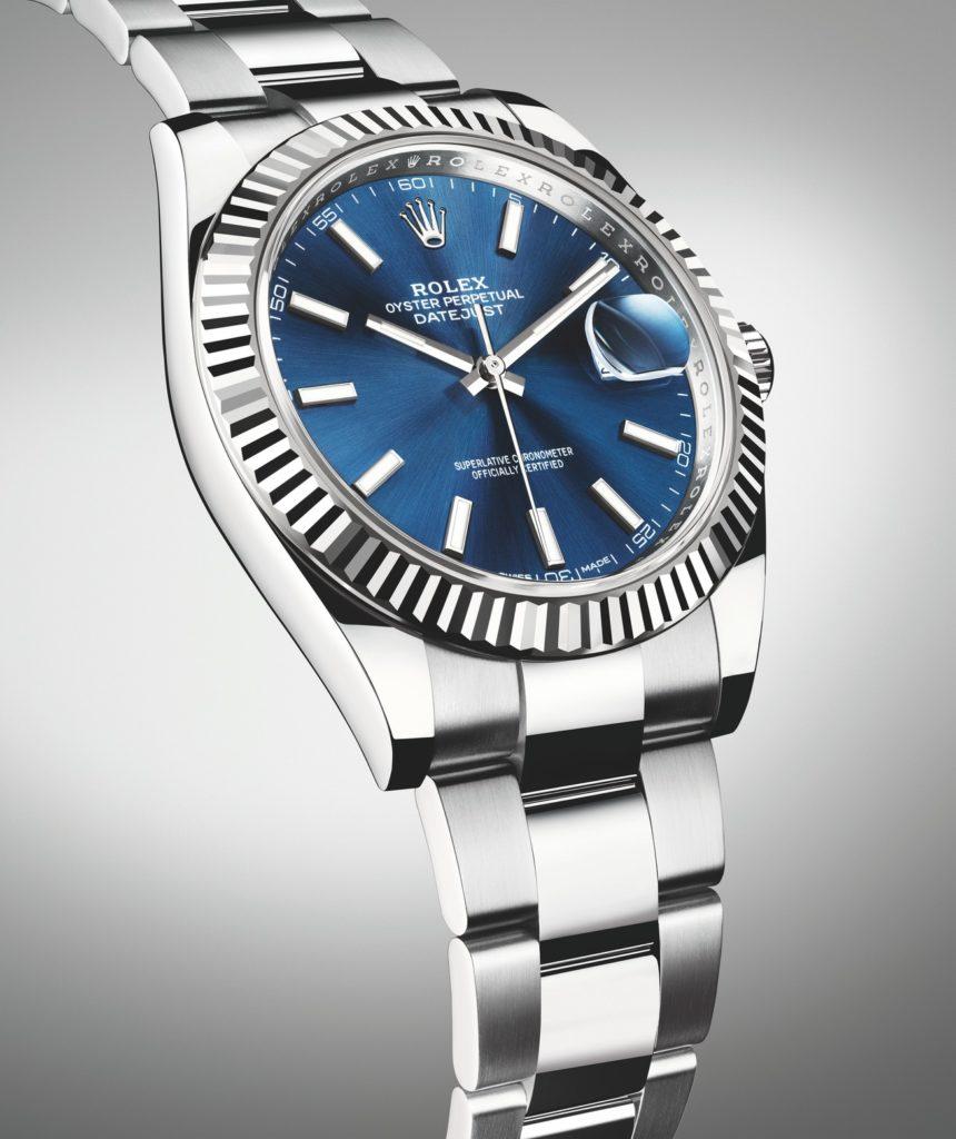 Rolex Datejust 41 Ref. 126334, (c) Rolex
