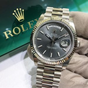 Rolex Day-Date 40 Ref. 228239, (c) Instagram @jeweler_in_paradise
