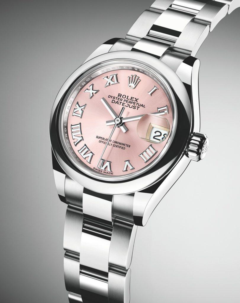 Rolex Lady-Datejust 28 Ref. 279160