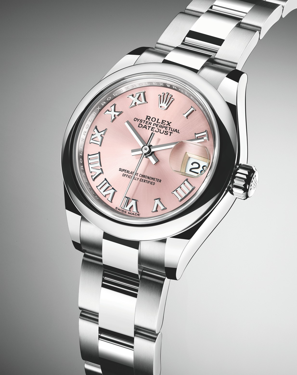 Rolex Lady-Datejust 28 Ref. 279160