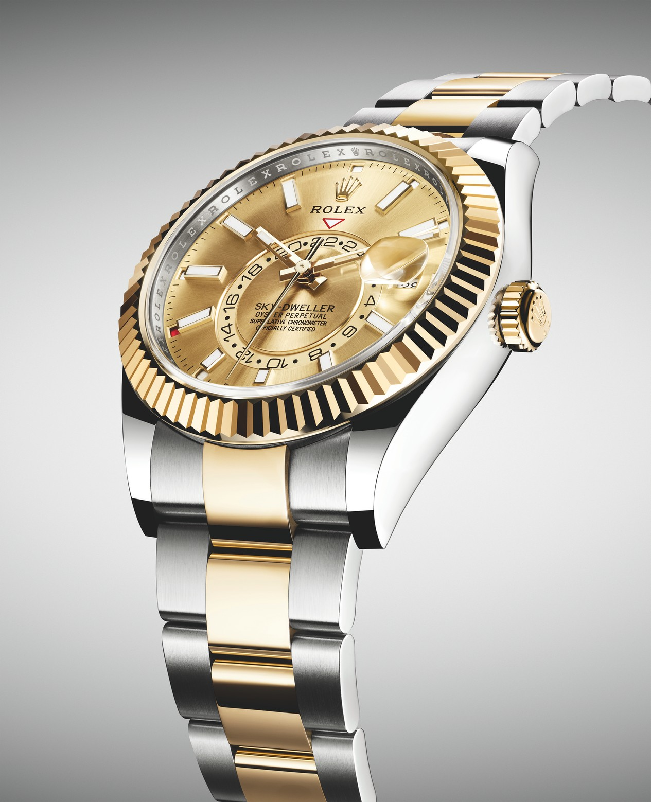 Rolex Sky-Dweller Ref. 326933, (c) Rolex
