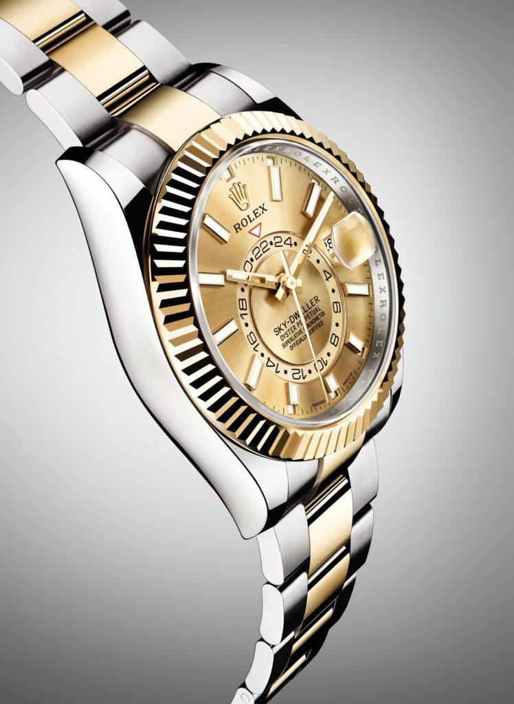 Rolex Sky-Dweller Ref. 326933