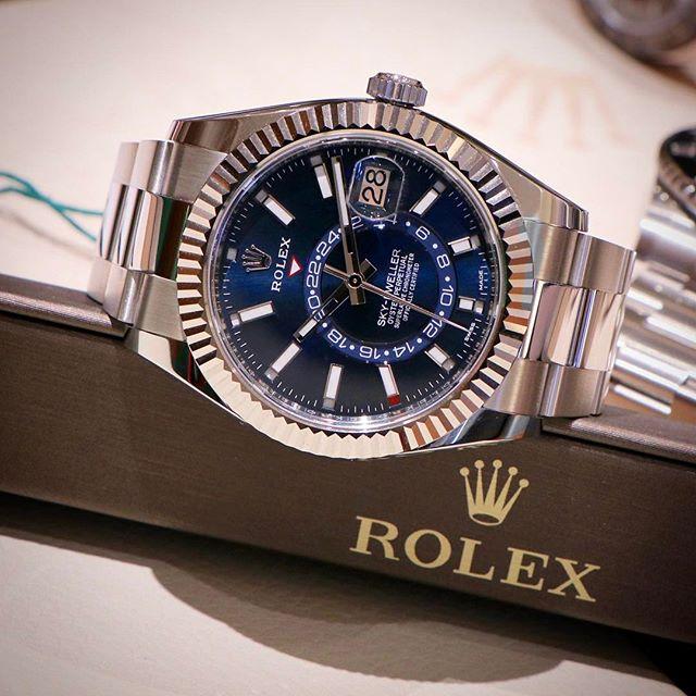 Rolex Sky-Dweller Ref. 326934