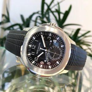 Patek Philippe Aquanaut 5164A-001