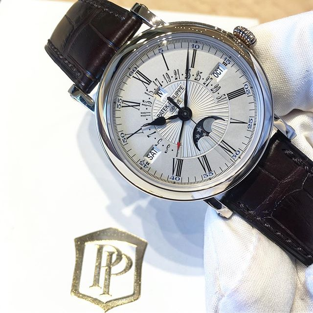 Patek Philippe Grandes Complications 5159G-001