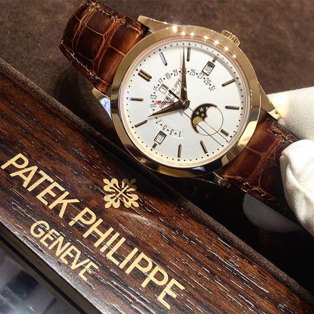 Patek Philippe Grandes Complications 5496R-001