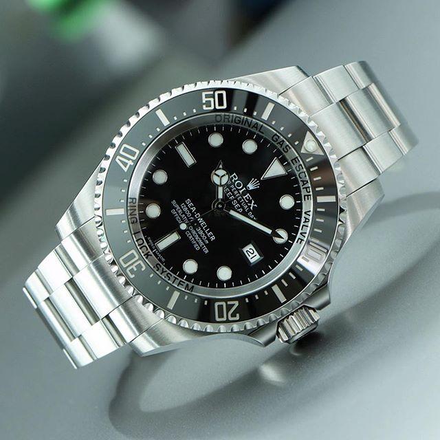 Rolex Deepsea Ref. 116660