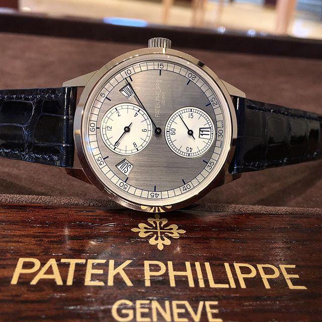 Patek Philippe Komplikationen 5235G-001