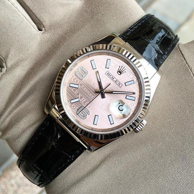 Rolex Datejust 36 Ref. 116139