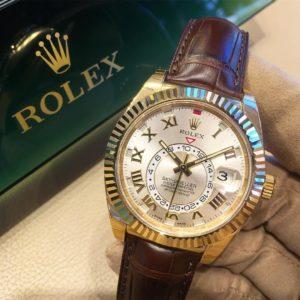 Rolex Sky-Dweller Ref. 326138