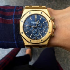 Audemars Piguet Royal Oak Chronograph 26320BA.OO.1220BA.02